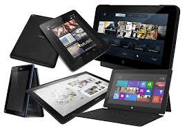 tablets varios