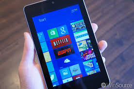 Windows8Tablet8