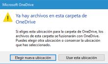 OneDrive-UsarUbicación