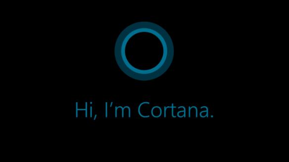 Cortana-Carátula